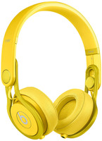 Beats by Dr. Dre mixr amarillo