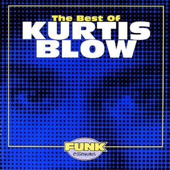 Kurtis Blow - Best of Kurtis Blow