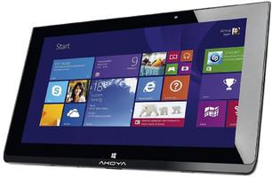 "Medion Akoya P2211T 11,6"" 1,83 GHz Intel Celeron 32GB eMMC 2GB RAM [wifi] zwart"