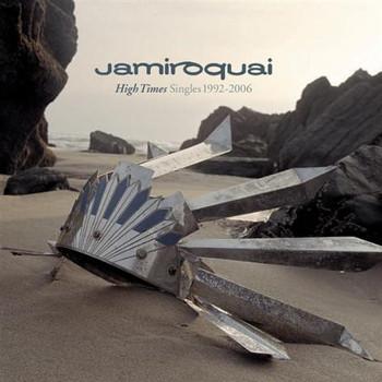 Jamiroquai - High Times: Singles 1992-2006-l