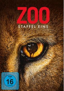 Zoo - Staffel Eins [4 Discs]