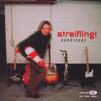 Jens Streifling - Hurricane