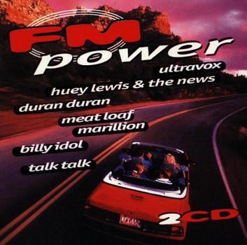 Various - FM Power