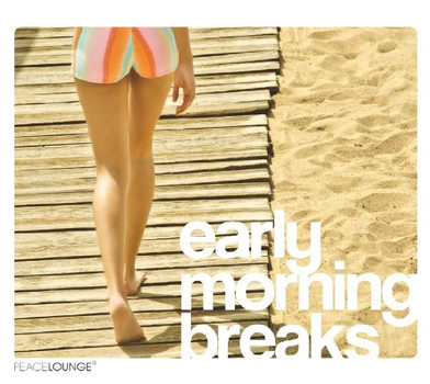Various - Early Morning Breaks