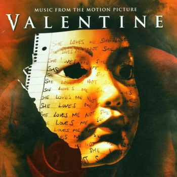 Valentine [Soundtrack]