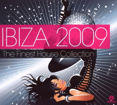 Various - Ibiza 2009-the Finest House Collection