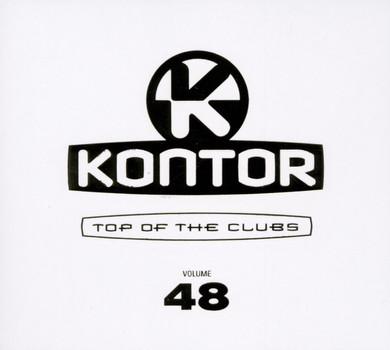 Various - Kontor Top of the Clubs Vol.48