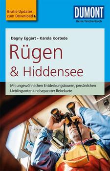DuMont Reise-Taschenbuch Reiseführer Rügen & Hiddensee. mit Online Updates als Gratis-Download [Taschenbuch]