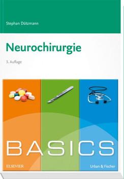 BASICS Neurochirurgie - Stephan Dützmann  [Taschenbuch]