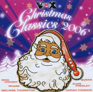Various - Christmas Classics 2006