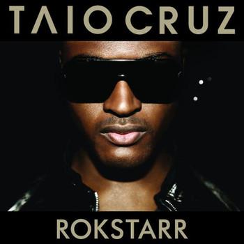 Taio Cruz - Rokstarr (Special Edt.)