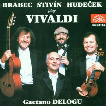 Hudecek - Konzerte