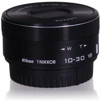 Nikon 1 NIKKOR 10-30 mm F3.5-5.6 PD-ZOOM VR (geschikt voor Nikon 1) zwart