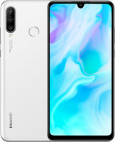 Huawei P30 lite Doble SIM 128GB blanco