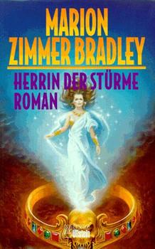Herrin der Stürme. - Marion Zimmer Bradley