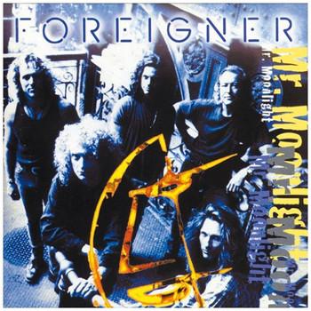 Foreigner - Mr.Moonlight/Intl.Version