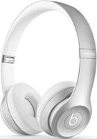 Beats by Dr. Dre Solo2 Wireless argento