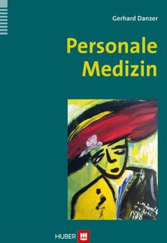 Personale Medizin - Gerhard Danzer  [Gebundene Ausgabe]