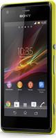 Sony Xperia M 4GB geel