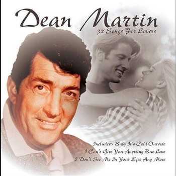 Dean Martin - Songs for Lovers
