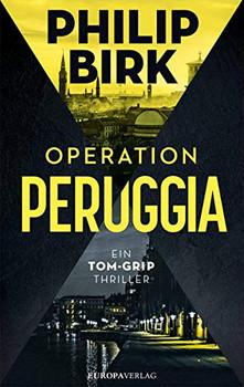 Countdown 24. Ein Tom-Grip-Thriller - Philip Birk  [Taschenbuch]