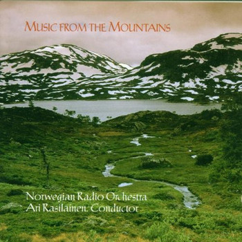 a. Rasilainen - Music from the Mountains