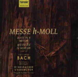 Schäfer - Messe H-Moll Bwv 232 (Ga)