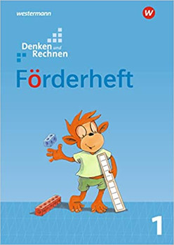 Denken und Rechnen - Allgemeine Ausgabe 2017: Förderheft 1 [Broschiert]