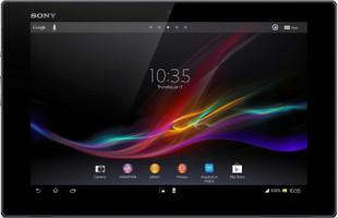 """Sony Xperia Tablet Z 10,1"""" 16GB [WiFi] nero"""