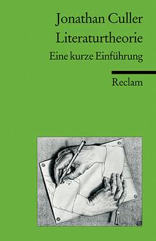 Literaturtheorie: Eine kurze Einführung - Jonathan Culler