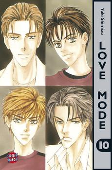Love Mode 10: BD 10 - Yuki Shimizu