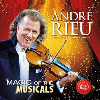 Rieu,André - Magic of the Musicals