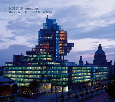 Behnisch, Behnisch & Partner: NORD/LB Hannover: Norddeutsche Landesbank, Hanover - Martina Flamme-Jasper