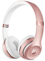 Beats by Dr. Dre Solo3 Wireless oro rosa