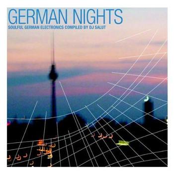 Various - German Nights