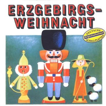 Various - Erzgebirgs-Weihnacht Original