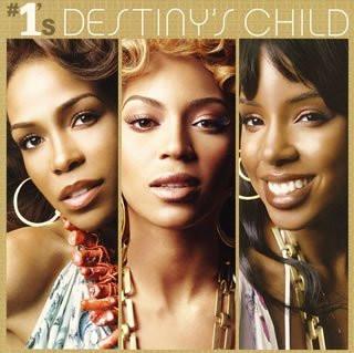 Destiny S Child - #1 S [Ltd.Edition]