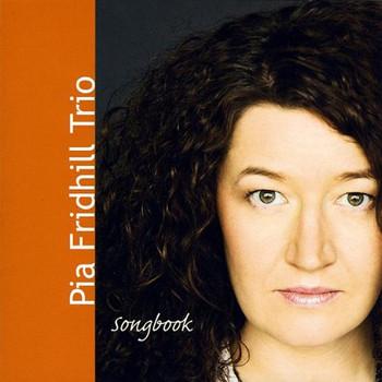 Pia Trio Fridhill - Songbook