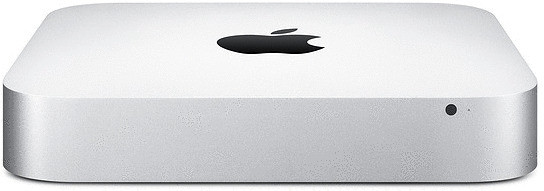 Apple Mac mini CTO 2.6 GHz Intel Core i5 8 GB RAM 512 GB SSD [Late 2014]