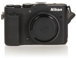 Nikon Coolpix P 7700 negro