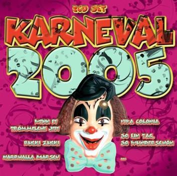 Various - Karneval 2005