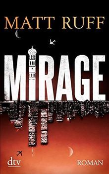 Mirage - Matt Ruff