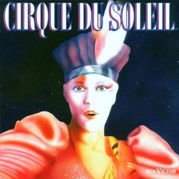 Cirque du Soleil - Cirque du Soletil