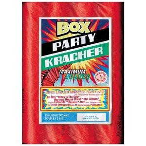 Various - Party Kracher - The Collectors Box