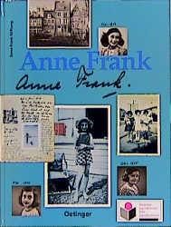 Anne Frank Ruud Van Der Rol Gebraucht Kaufen
