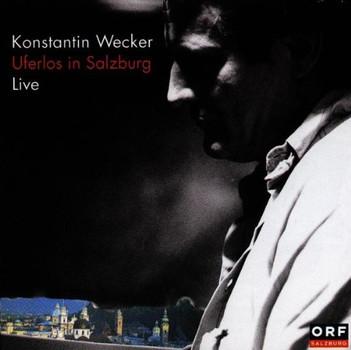 Konstantin Wecker - Uferlos in Salzburg