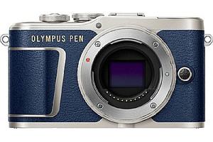 Olympus Pen E-PL9 bleu