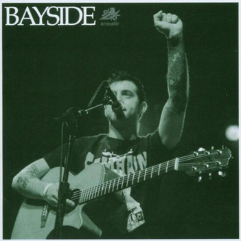Bayside - Acoustic CD/DVD
