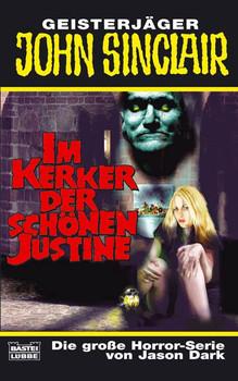Im Kerker der schönen Justine - Jason Dark