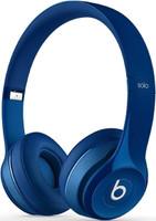 Beats by Dr. Dre Solo² wireless blauw